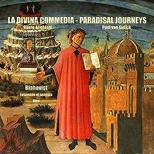 Dante Divine Comedy: Canto I.1