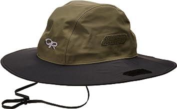 Outdoor Research Investigación al Aire Libre Seattle Sombrero