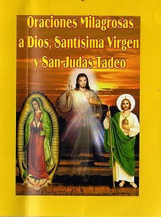 More en Espańol Prayers