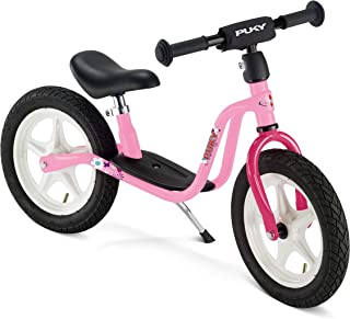 Puky PK4001 Blu Bicicletta Senza Pedali LR 1L Fussball