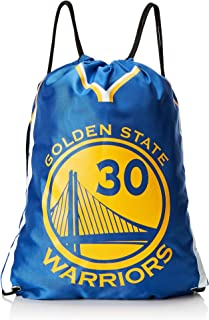 5d47b26ad4 Golden State Warriors Curry S.  30 Player Drawstring Backpack