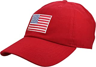 american ball caps