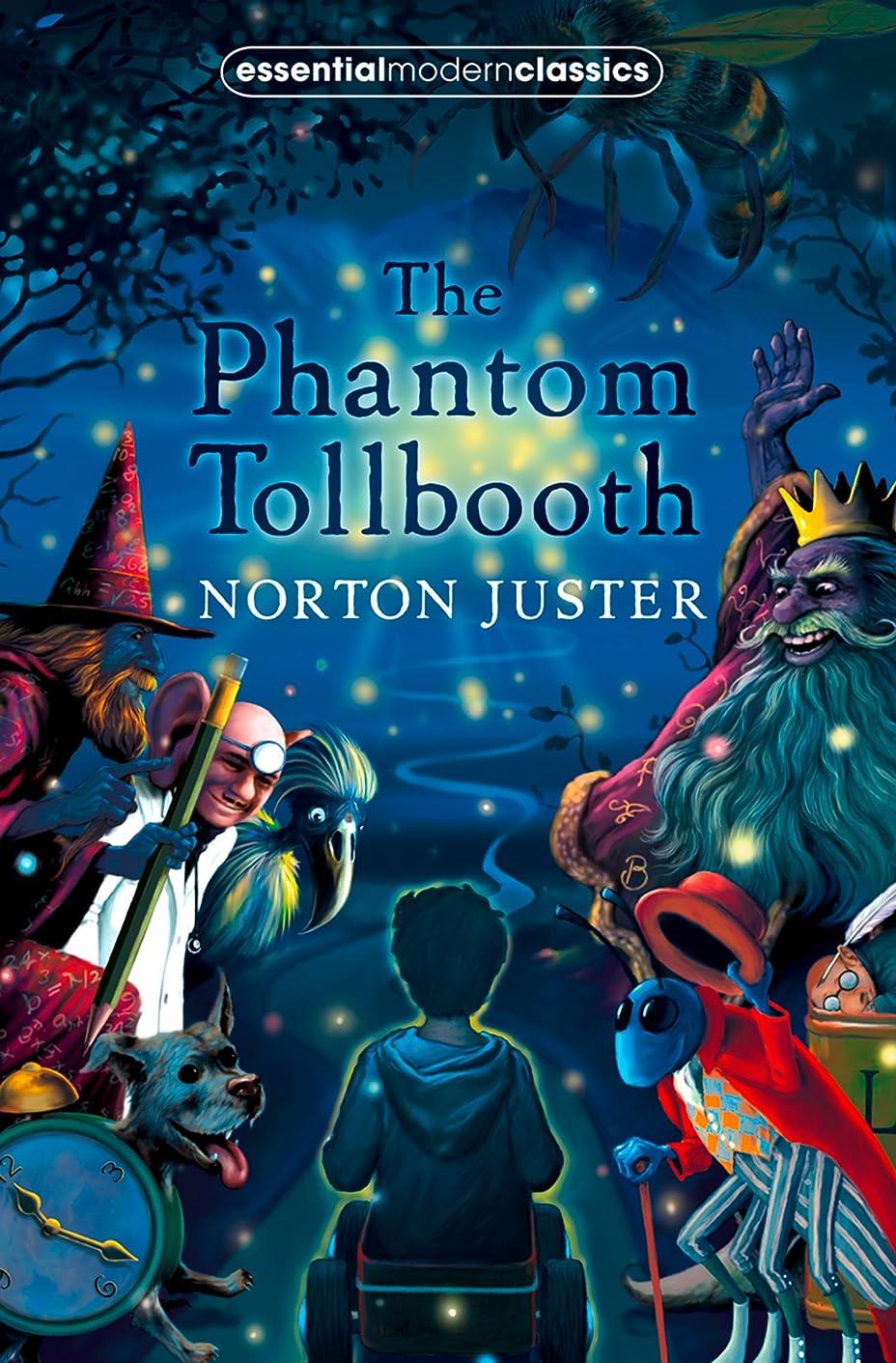 狂うズームインするレモンThe Phantom Tollbooth (Essential Modern Classics) (English Edition)