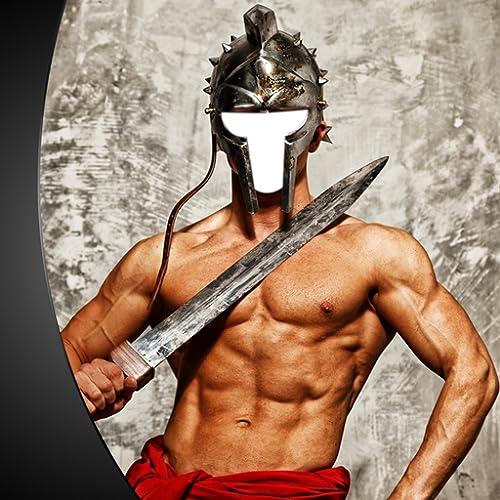 Warrior Photo Editor