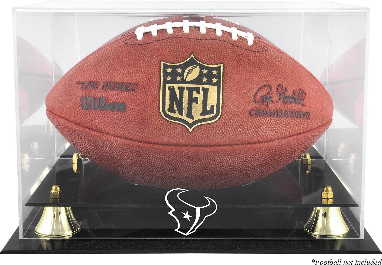 Max 53% OFF Houston Texans Team Logo Football Case D - Display Max 69% OFF
