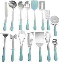 Best pioneer woman 15 piece utensil set Reviews