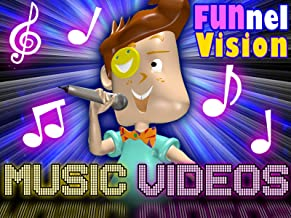 FUNnel Vision: Music Videos