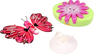 Little Live Pets S2 Butterfly Starter Pack, French Fantasy