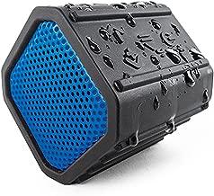 Eco Extreme Ecoxgear Gdi-egpb102 Ecopebble Bluetooth Speaker (Blue)