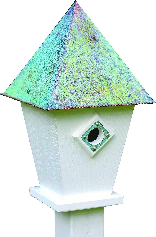 Heartwood 248A Verdi Villa Birdhouse