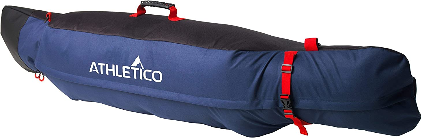 2021 spring and summer new Athletico Alternative dealer Freestyle Padded Snowboard Bag