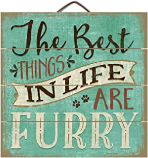 The Best Things in Life are Furry 12