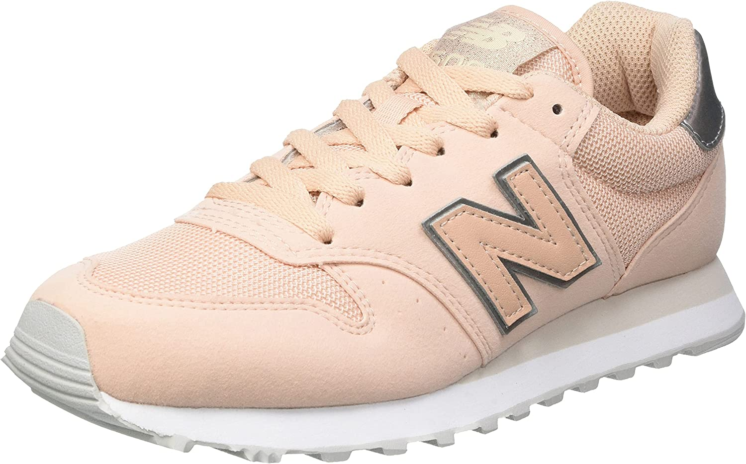 New Balance Women's New products, world's highest quality popular! 500 Core Super special price Sneaker Water Metallic Rose Pack