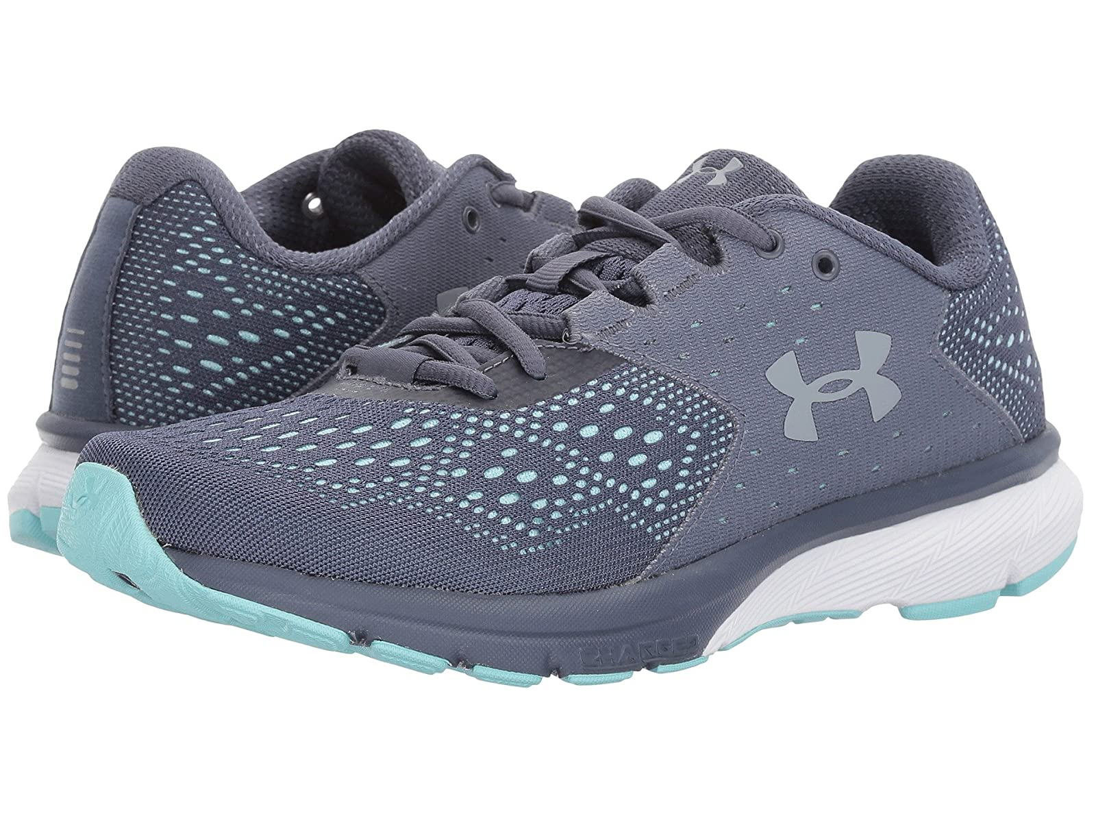 Under Armour Charged RebelAtmospheric grades have affordable shoes