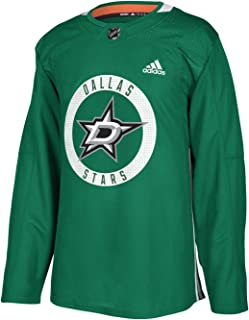 adidas NHL Dallas Stars Authentic Practice Jersey