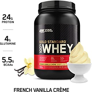 Best Protein Shake For Men of 2020
