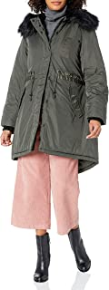 Jessica Simpson Women's Parka Jacket