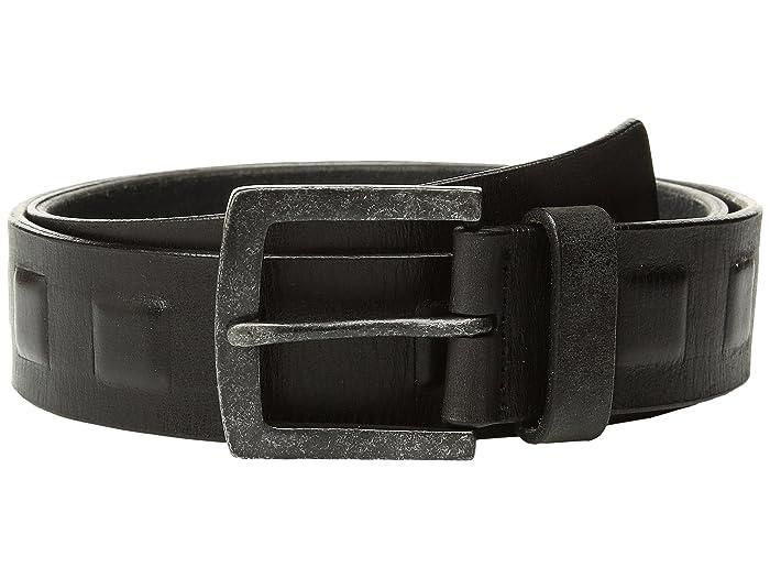 Pistil Fuel Belt (Black) Men