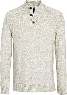 Men's Buckley Mockneck Sweater