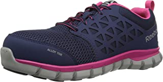 Women's Sublite Cushion Work Rb046 Boot