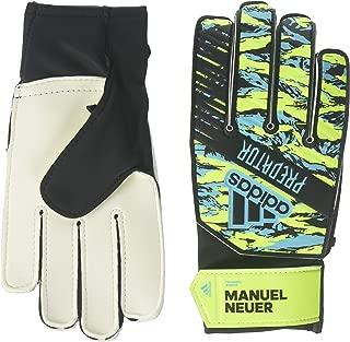 Juniors Predator Training Soccer Goalkeeper Gloves