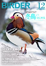 表紙: BIRDER (バーダー) 2018年 12月号 [雑誌] | BIRDER編集部