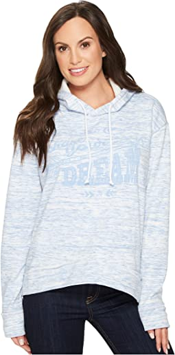 Roper - 1459 Knit Backed Fleece Hoodie
