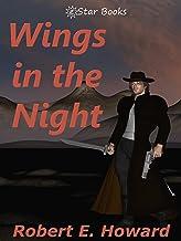 Wings in the Night (Soloman Kane)