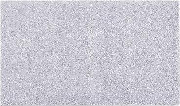 Marshmallow Mildew Resistant Bath Mat, Grey, 24x40