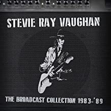 stevie ray vaughan broadcast collection