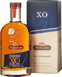 Damoiseau Vieux XO mit Geschenkverpackung Rum 1 x 0.7 l