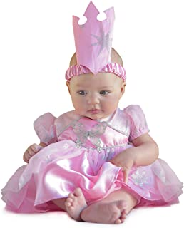 Princess Paradise Baby The Wizard of Oz Glinda Newborn Costume