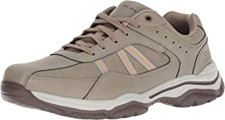 Skechers Mens Relaxed Fit-Rovato-Texon Relaxed Fit-rovato-texon