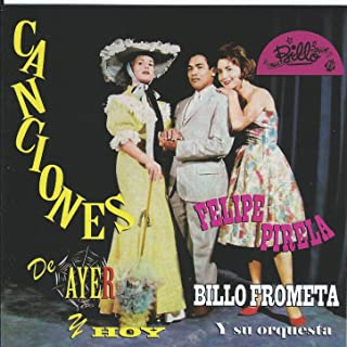 billo frometa canciones