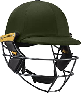 Masuri M-OSTSSMG 原始系列 MK II 测试钢板球头盔