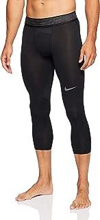 Nike Men's Pro Hypercool 3/4 Length Tight 888297-011