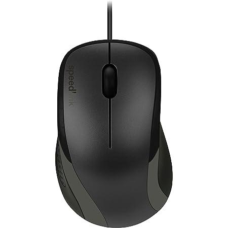 Speedlink Ledgy Mouse 3 Tasten Maus Mit Usb Anschluss Computer Zubehör