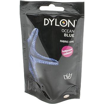 Dylon Fabric Dye, 50i, Ocean Blue