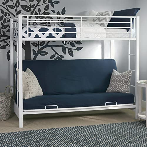 Sensational Loft Beds With Couch Amazon Com Inzonedesignstudio Interior Chair Design Inzonedesignstudiocom