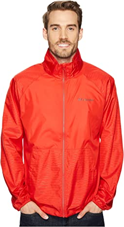 Tabor Point Windbreaker