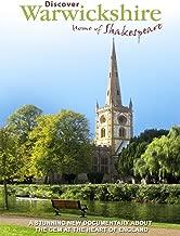 Warwickshire - Home of Shakespeare