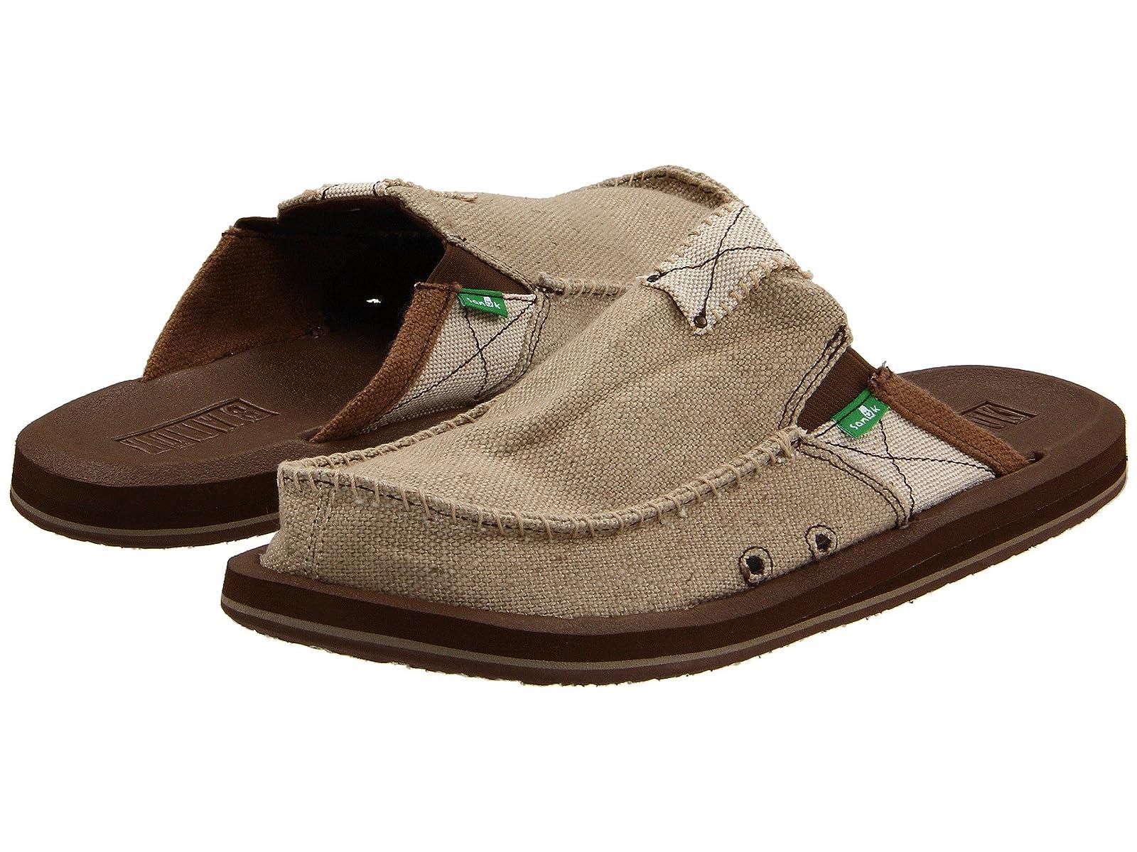 Sanuk You Got My Back IIAtmospheric grades have affordable shoes