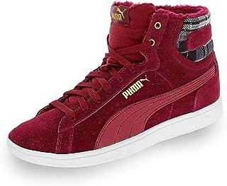 62224794 Amazon.es: Puma - Rojo / Zapatos para mujer / Zapatos: Zapatos y ...