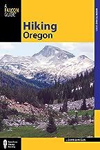 Hiking Oregon (State Hiking Guides Series)