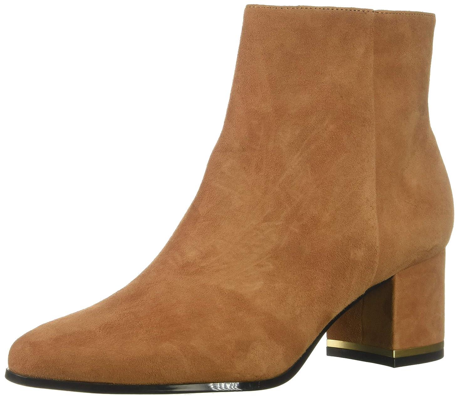 制限お金粒子[Calvin Klein] レディース フェリシア US サイズ: 9.5 M US カラー: ブラウン