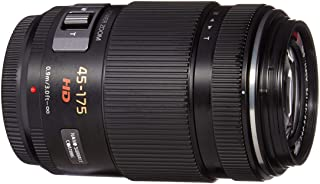 Panasonic LUMIX G X Vario Power Zoom Lens, 45-175MM, F4.0-5.6 ASPH, MIRRORLESS Micro Four Thirds, Power Optical I.S, H-PS4...