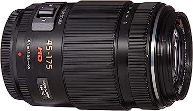 Panasonic LUMIX G X Vario Power Zoom Lens, 45-175MM, F4.0-5.6 ASPH, MIRRORLESS Micro Four Thirds, Power Optical I.S, H-PS4...
