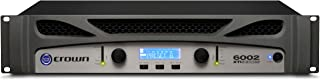 Crown XTi6002 Two-channel, 2100W at 4Ω Power Amplifier