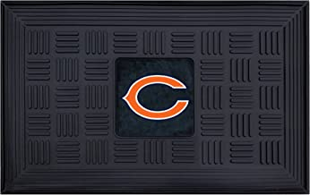 FANMATS NFL Chicago Bears Vinyl Door Mat