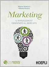 Scaricare Libri Marketing. Il management orientato al mercato PDF
